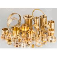 Wholesale Casting Bronze Bushing Material Low Noise Automobile Application from china suppliers