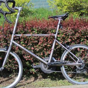 "Wholesale Racing Titanium Road Frame Mini Velo Bike Frame 406 451 / 20"" Wheel Size from china suppliers"