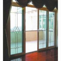 Wholesale Sliding glass doors, European standard  from china suppliers