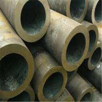 Wholesale ASTM A53 Gr. B ERW Schedule 40 Black Carbon Steel Pipe Used For Oil and Gas Pipeline from china suppliers