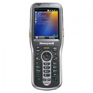 China Honeywell Dolphin 6500 handheld barcode wifi scanner on sale