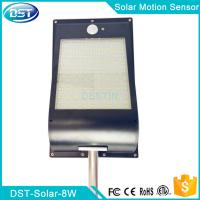 China Multifunctional solar motion detector light with bar 81PCS  2385 SMD on sale