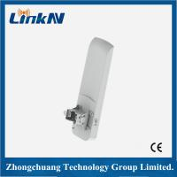 5.2Ghz Wireless Network Bridge / AP / CPE integrated 90 degrees sector antenna Manufactures