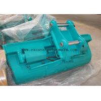 Wholesale Reliable Tilting Mud Bucket Hydraulic Excavator Attachments 2000 Millimeter Width from china suppliers