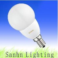 Wholesale Globe Energy Saving Lamp/CFL-5W from china suppliers