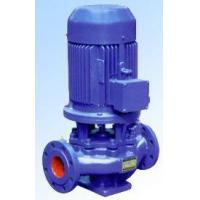 Wholesale IRG series hot water pipeline centrifugal pump from china suppliers