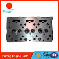 Wholesale agricultural machinery cylinder head wholesale, Kubota D1302 cylinder head 15511-03042 15511-03040 15511-03044 from china suppliers