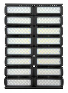 Wholesale 1200 Watt Modular Dimmable LED Stadium Lights from china suppliers
