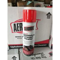 Wholesale Aerosol Cleaner Spray Foam Cleaner , Car Dashboard Polish Products LPG Propeller from china suppliers