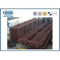 Wholesale Carbon Steel Heat Exchanger Boiler Fin Tube H Finned Tube Economizer For Industrial Boiler from china suppliers