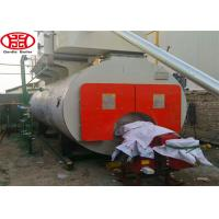 Wholesale LPG Natural Gas Steam Boiler For Food & Beverage Industry , 2 Year Warranty from china suppliers