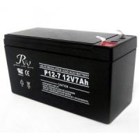 Wholesale Security System General Purpose VRLA Battery Sealed High Reliability from china suppliers