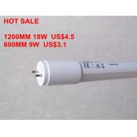 Wholesale Aluminum 18 W T8 Led Tube Light 120cm For Office Lighting With Light Efficiency from china suppliers