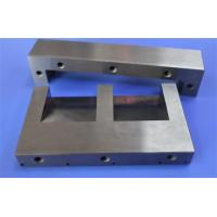 Wholesale YS8 Cemented Carbide Tool / Clamp Welding Cutting Tool Density Of 14.2g/Cm3 from china suppliers