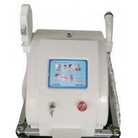 Wholesale Elight Skin Toning / Fine Lines Removal Bipolar Rf Hair Removal Machine from china suppliers