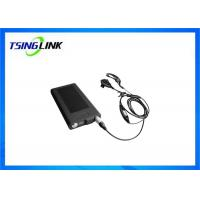 Buy cheap GPS Location 4G Wireless Device 4G HD With Emergency Dispatching 5V Power Supply from wholesalers