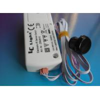 Wholesale Time Infrared Sensor Light Switch , Customized Fission Infrared Switch Bathroom from china suppliers