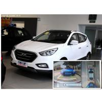 Wholesale Bird View System, 360 Degree Car Reverse Camera Security Parking System For IX35, from china suppliers
