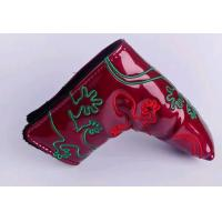 Wholesale golf headcover & putter headcover from china suppliers