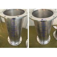 Wholesale Drilled Type Pressure Screen Basket With Hard Chrome Coating For Pulp / Paper from china suppliers