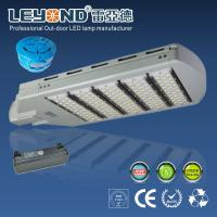 Buy cheap High Power Solar Power Street Lights IP66 With 13200-14400lm , Long Spanlife hot selling 2018 from wholesalers