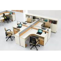 Buy cheap Modular Office Desk,6 Person Office Partition,4 Seat Office Workstations from wholesalers