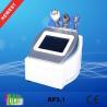 RF Skin Rejuvenation Machine Multi Polar Fractional for Eliminate wrinkles Manufactures