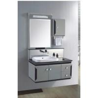 Wholesale PVC Bathroom Cabinet/Bathroom Furniture (355) from china suppliers