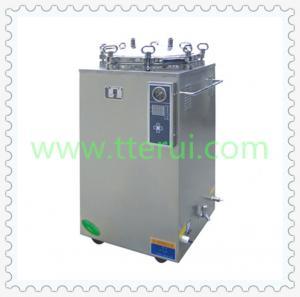 Buy cheap Vertical Pressure Steam Sterilizer TRE735C/750C/775C/700C from wholesalers