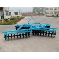 Wholesale Opposed Light-Duty Disc Harrow with 36 Blades (1BQDX-3.0) from china suppliers