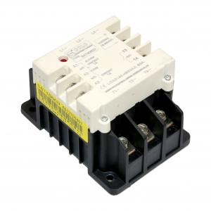Wholesale 12VDC Solid State Contactor 3 Phase from china suppliers