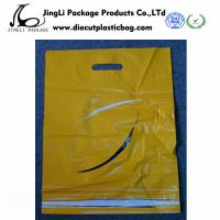 Wholesale Personalized Patch Handle Bags HDPE LDPE Plastic Shopping Bags from china suppliers