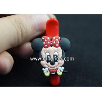 China Daily accessories handmade color custom hair clips plastic material lovely small hair clip for kids and baby girl on sale