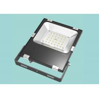 Quality Architectural 30w smd led floodlight Waterproof 120 Degree Beam Angle for sale
