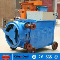 Wholesale squeeze concrete pump squeeze pump for sale from china suppliers