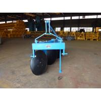 Wholesale Hydraulical Tractor Disc Harrow For Agricultural , 3 Point Mounted Disc Plough from china suppliers