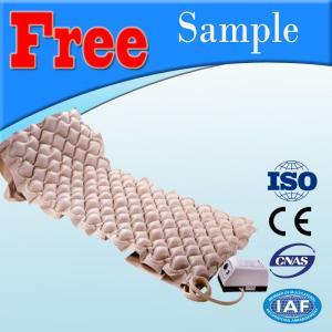 Square Type Anti Decubitus Mattress Pressure Ulcer 190*90*6.4 Cm Lattice Style