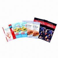 Wholesale Food pouches, matte varnish bag from china suppliers