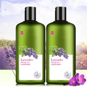Wholesale Nourishing Anti Dandruff Shampoo / Lavender Scented Shampoo Mild Creamy Formula from china suppliers