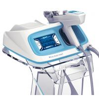 China AC 120 - 240V Hydro Microdermabrasion Machine Water Mesotherapy Gun on sale