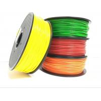 Wholesale 28 Types 46 Colors 1.75mm 2.85mm 3mm 3D Printer Filament With Free Sample from china suppliers