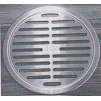 Wholesale Export Europe America Stainless Steel Floor Drain Cover11 With Circle (Ф150.8mm*3mm) from china suppliers