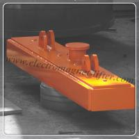 Buy cheap Powerful Steel Plate Handling Equipment MW84 product