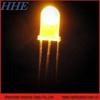 Wholesale 8mm Round Bi-Color LED Diode for Bill Board from china suppliers