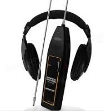 EOD Counter Terrorism Equipment Electronic Listening Device 3 - 5m Radius