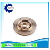 Wholesale Mitsubishi M216C Upper Nozzle Holder Brass FX10 EDM Spare Parts 75mm from china suppliers