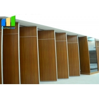 Wholesale Convention Hall Acoustical Operable Walls Sound Proof Partitions from china suppliers
