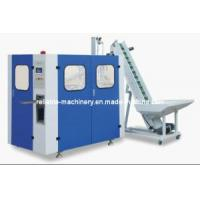 Wholesale Automatic Rotary Pet Bottle Blowing Making Machine/Preform Blower from china suppliers