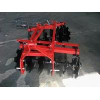 Wholesale 1BQX -1.1mounted Light-Duty Disc Harrow from china suppliers