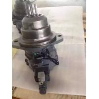 Wholesale A6VE rexroth A6VE80 A6VE107 A6VE160 Hydraulic plug-in variable piston Motors from china suppliers
